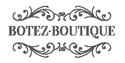 Botez Boutique Logo